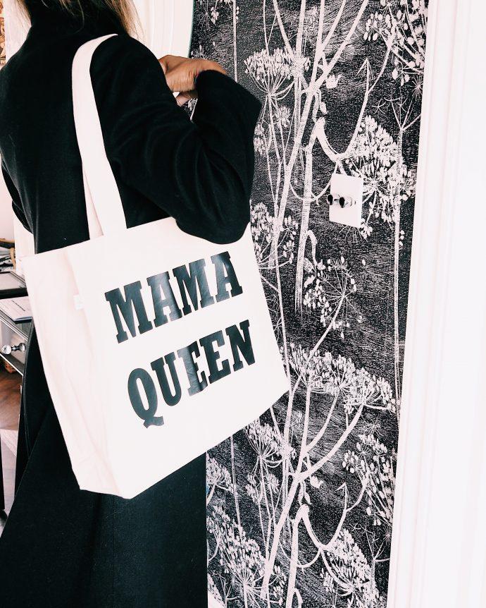 Mama Queen Bag