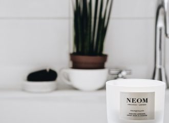 Neom-candle-bathroom